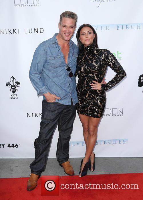 Chris Caldovino and Cassie Scerbo 8
