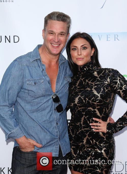 Chris Caldovino and Cassie Scerbo 9