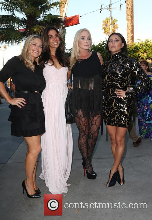 Whitney Cameron, Leilani Dowding, Nikki Lund and Cassie Scerbo 3