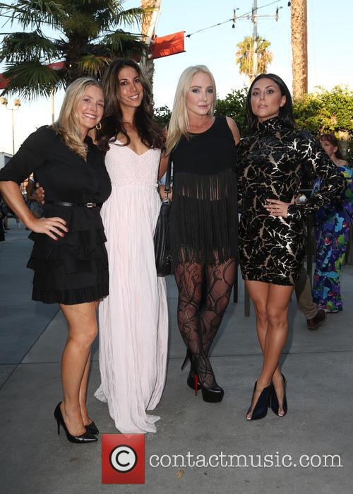 Whitney Cameron, Leilani Dowding, Nikki Lund and Cassie Scerbo 4