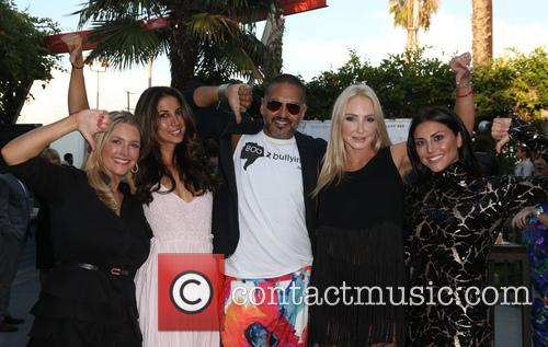 Whitney Cameron, Leilani Dowding, Peter Otero, Nikki Lund and Cassie Scerbo 9