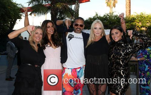 Whitney Cameron, Leilani Dowding, Peter Otero, Nikki Lund and Cassie Scerbo 1