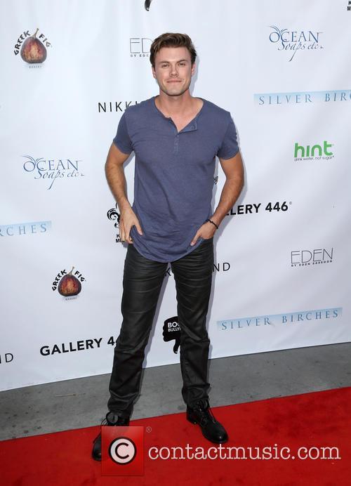 Blake Cooper Griffin 5