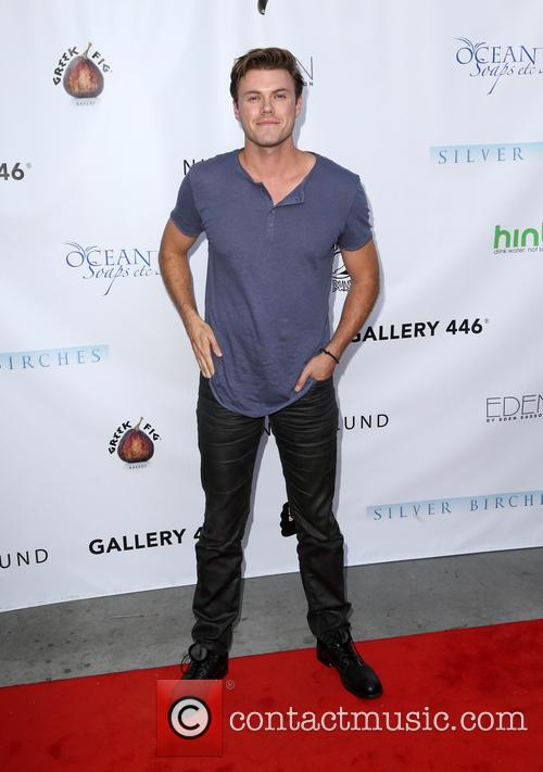 Blake Cooper Griffin 6