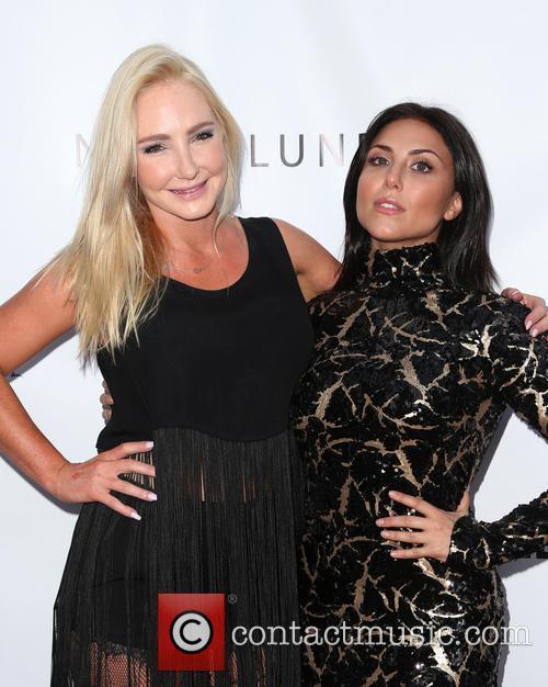 Nikki Lund and Cassie Scerbo 11