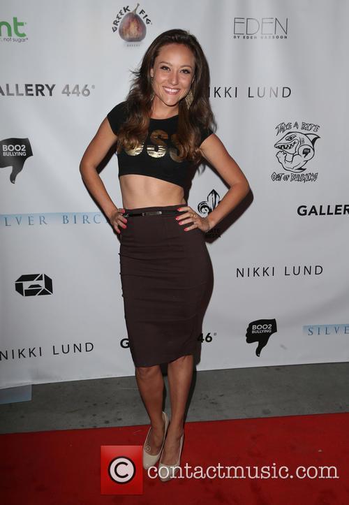 Lauren Mayhew 4