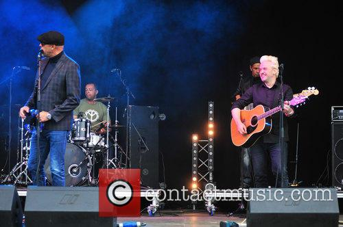 The Christians, Gary Christian and Neil Griffiths 3