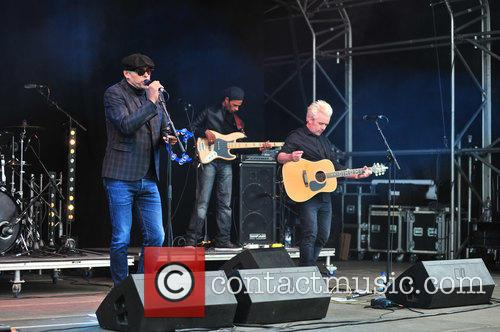 The Christians, Gary Christian and Neil Griffiths 7