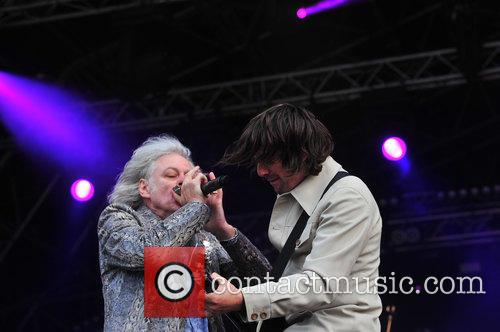Sir Bob Geldof and The Boomtown Rats 8