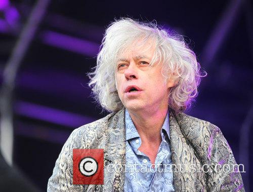 Sir Bob Geldof and The Boomtown Rats 10
