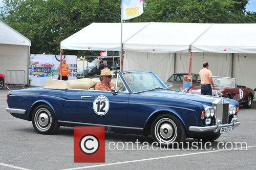 CarFest North 2015 gets underway