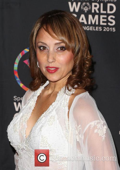 Miriam Larici 2