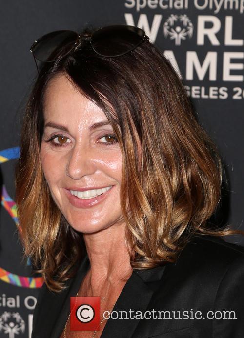 Nadia Comaneci 2