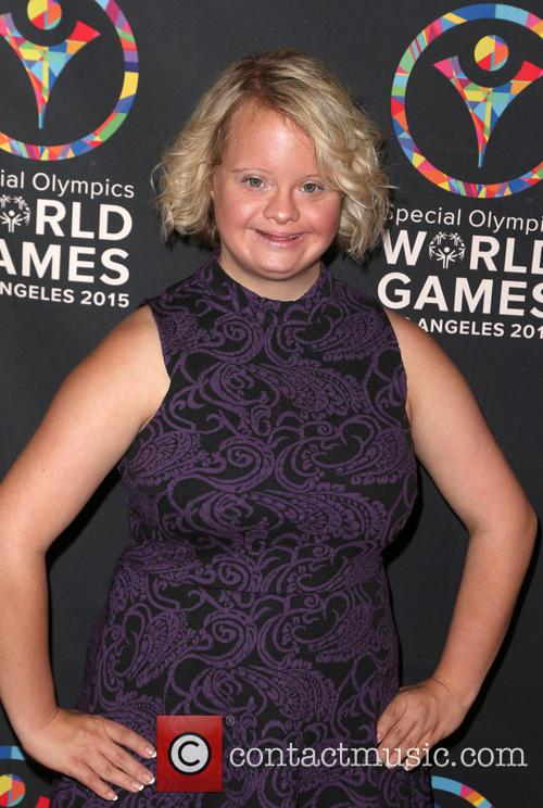 Special Olympics World Games: Los Angeles 2015
