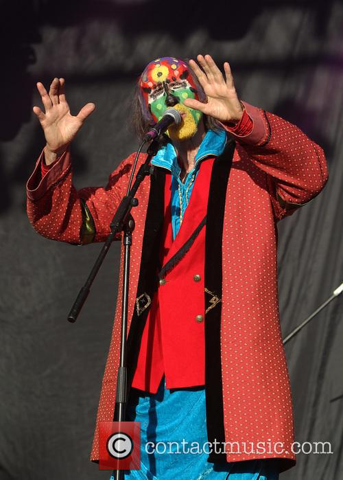 Arthur Brown 2