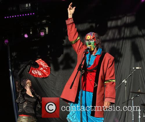 Arthur Brown 3