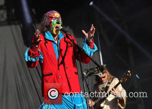 Arthur Brown 4