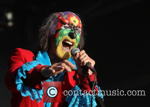 Arthur Brown 5