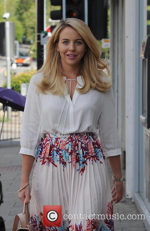 Lydia Bright heads to work at her boutique