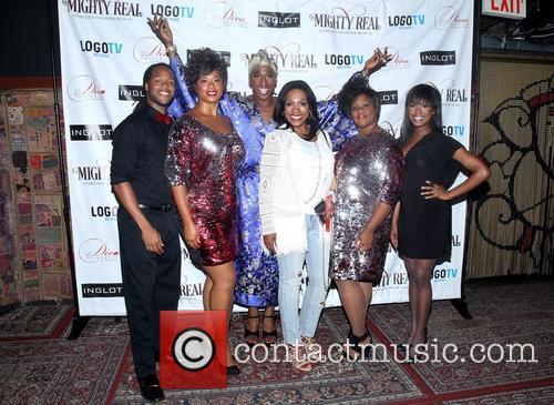 Rahmel Mcdade, Jacqueline B. Arnold, Anthony Wayne, Sheryl Lee Ralph, Lenesha Randolph and Moeisha Mcgill 1