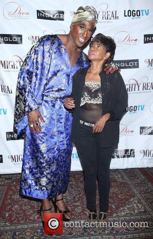 Anthony Wayne and Melba Moore 2