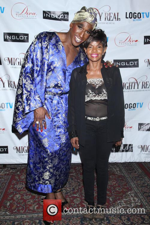 Anthony Wayne and Melba Moore 1