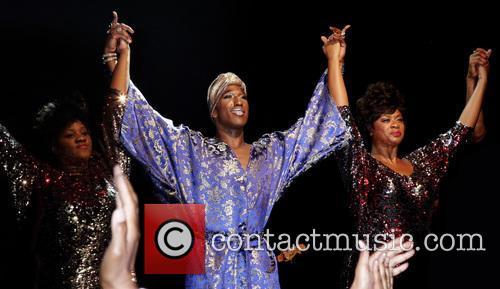 Lenesha Randolph, Anthony Wayne and Jacqueline B. Arnold 2
