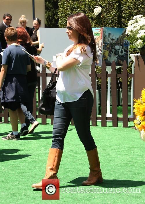 Holly Marie Combs 9