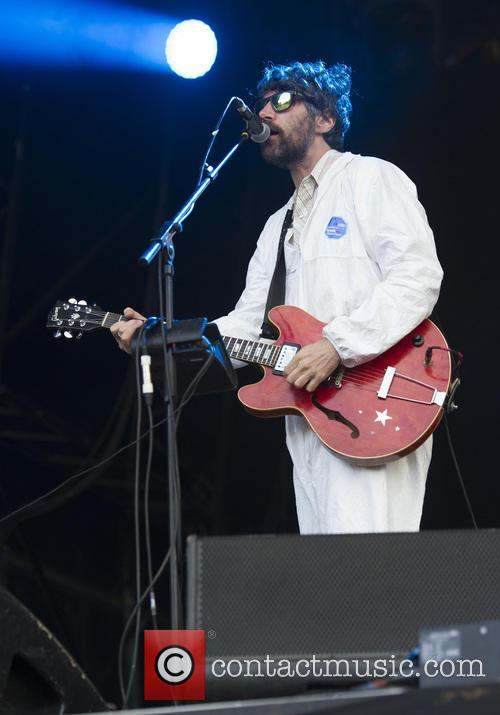 Super Furry Animals and Gruf Rhys 1