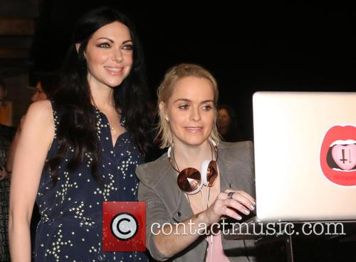 Laura Prepron and Taryn Manning 3