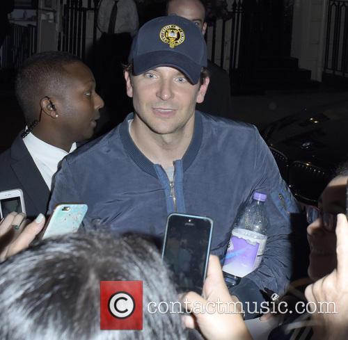 Bradley Cooper 2