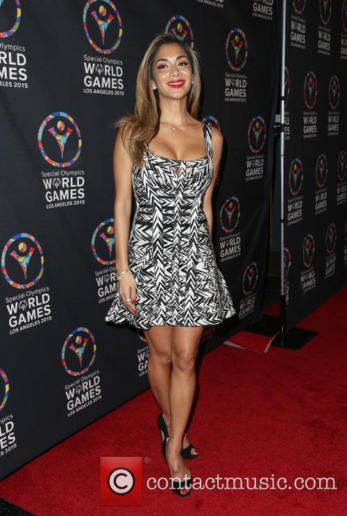 Nicole Scherzinger 1