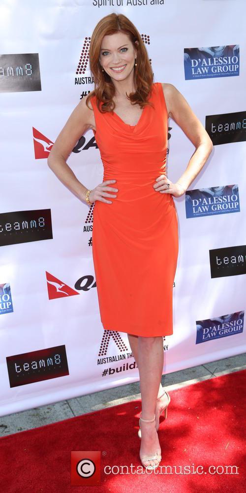 Alecia Davis 2