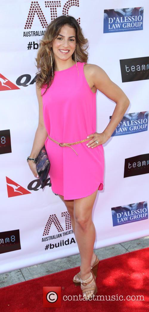 Renee Marino 2
