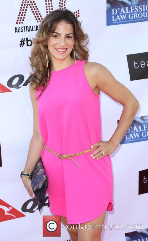 Renee Marino 1