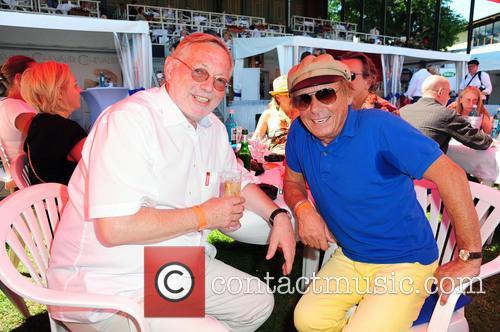 Hans-peter Wodarz and Claus Theo Gaertner 1