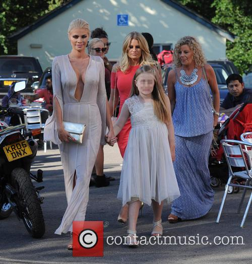 Chloe Sims and Madison Sims 5