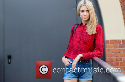 EXCLUSIVE Berlin street style by fashionistas Kayla Seah...