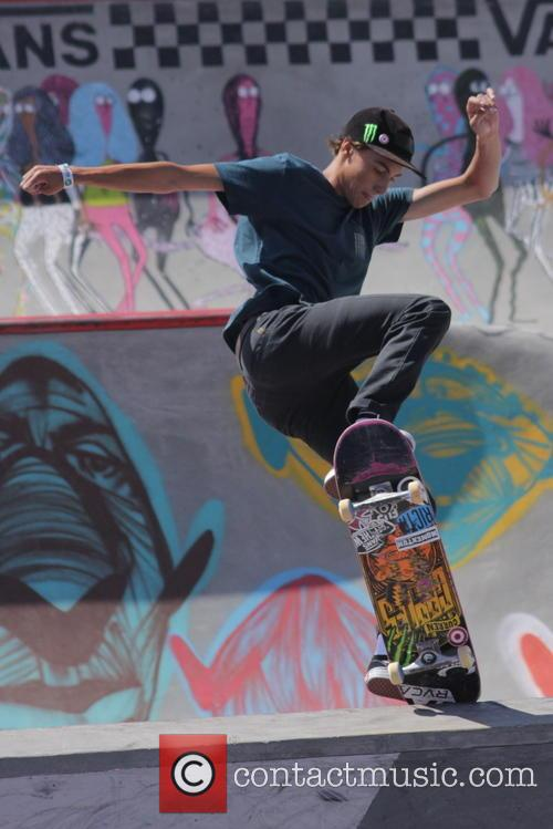 Curren Caples 1