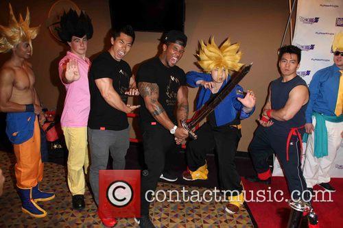 Dragon Ball Z Atmostphere 4