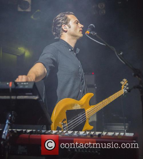 Augustines and Eric Sanderson 6