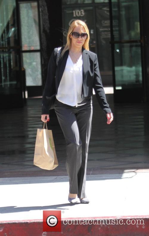 Jenn Berman 2