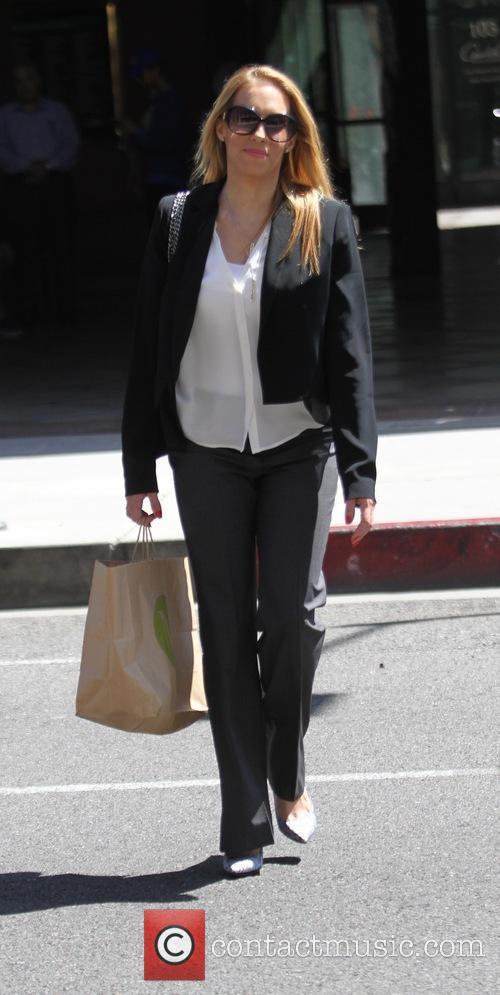 Jenn Berman 7
