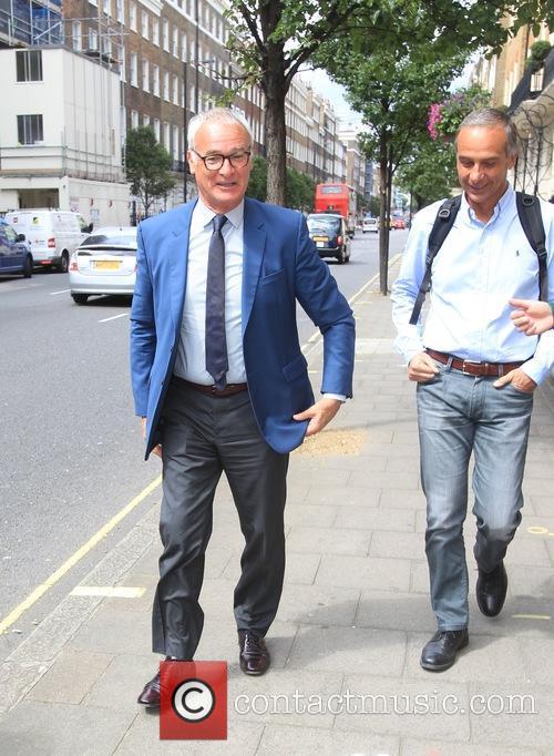 Claudio Ranieri 2