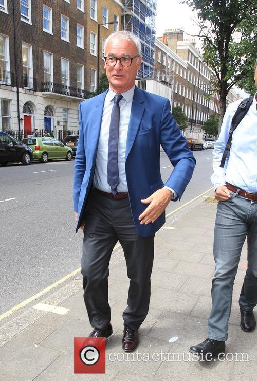 Claudio Ranieri 1