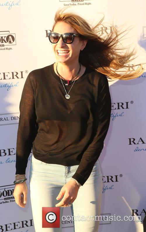 Heather Thomson 1