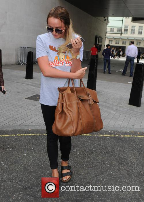 Charlotte Crosby 7