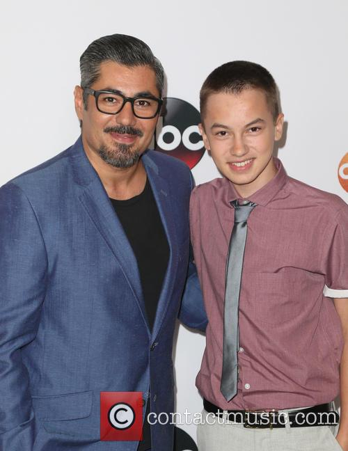Danny Nucci and Hayden Byerly 3