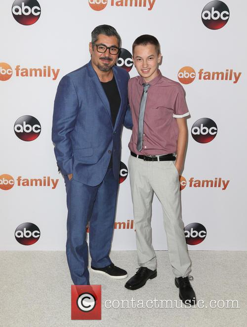 Danny Nucci and Hayden Byerly 4