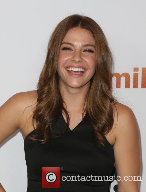 Paige Spara 1
